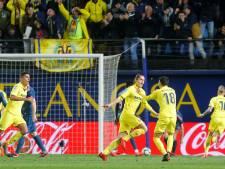 Ünal goud waard voor winnend Villarreal