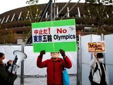 Noodtoestand Tokio en gevelde sumoheld: steun voor Spelen brokkelt steeds verder af