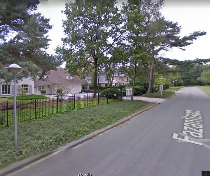 In de Villawijk Best is meer dan 75 procent van de woningen duurder dan een miljoen.