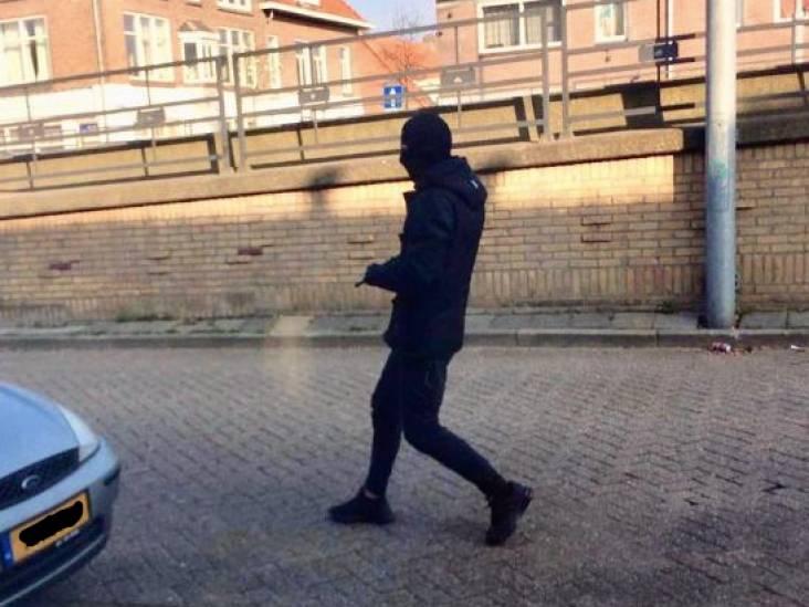 Foto van Beukenlaan-schutter: dit is de man die Frank Kerssens uit Eindhoven doodschoot