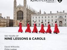 Gouden klassiekers en nieuwe kerstklanken uit Cambridge