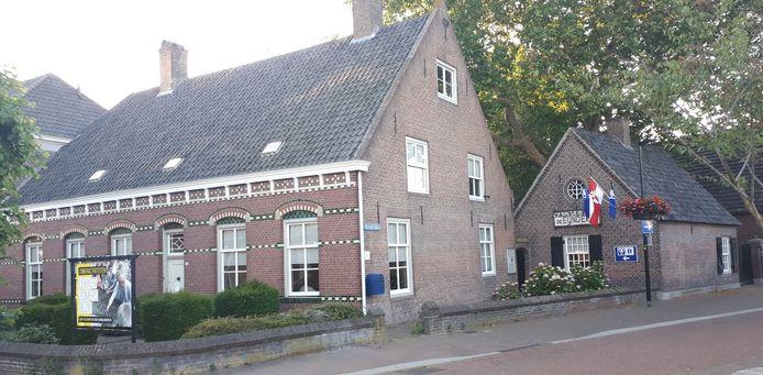 De Eijnderic, in Heesch.