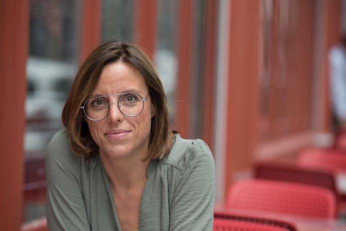 Sarah Smeyers (N-VA).