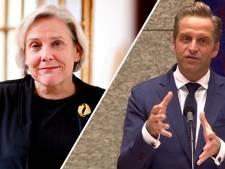 Gemist? Twentse minister biedt excuses aan & versoepelingen coronamaatregelen op losse schroeven