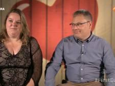 Twentse Marijke en Joost matchen niet in First Dates