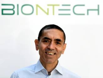 """CEO BioNTech: """"Pfizer-vaccin zal ook tegen nieuwe varianten van virus werken"""""""