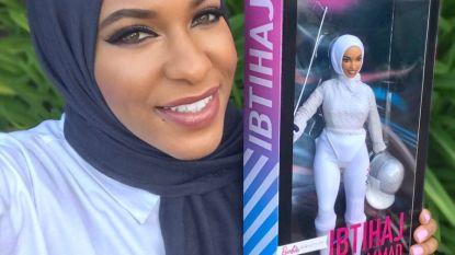 Barbie met hoofddoek nu beschikbaar