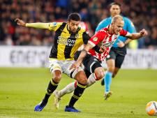 Nieuwe klap voor Vitesse: Clarke-Salter twee weken uit de roulatie