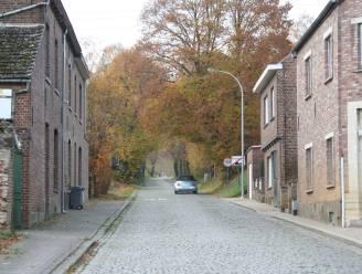 Kauterhof afgesloten tussen Hoegaarden en Hauthem