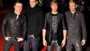 """Westlife plant een comeback: """"Met een song van Ed Sheeran, maar zonder Bryan McFadden"""""""