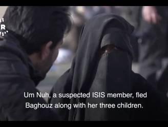 """Belgische vrouw die blijft zweren bij IS was ooit rebelse tiener: """"Ze was dol op muziek en liep rond met roodgekleurd haar"""""""