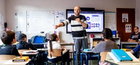 Kabinet hoopt scholen op 25 januari te heropenen