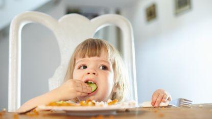 5 makkelijke manieren om je kind meer fruit en groenten te laten eten