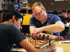 Zeeuws kampioenschap schaken in een ander jasje gestoken
