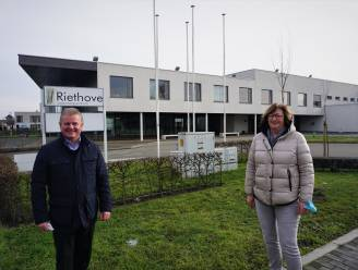 Medewerkers en bewoners woonzorgcentrum Riethove midden februari allemaal gevaccineerd