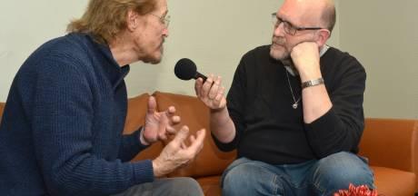 Guido van de Mosselaar (1954-2019): radiomaker met passie voor kunst, carnaval en sport