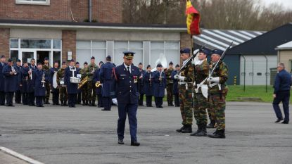 """Zottegemnaar Jo Heylens is 19e en laatste bevelhebber van de militaire luchtverkeersleiding in Gavere: """"Dit is een beetje thuiskomen"""""""