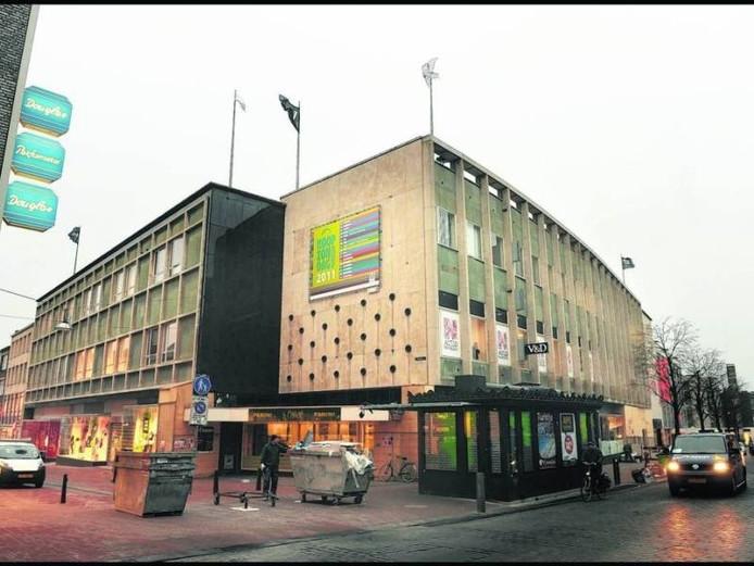 70 jaar na wederopbouw alsnog einde voor v&d nijmegen (video