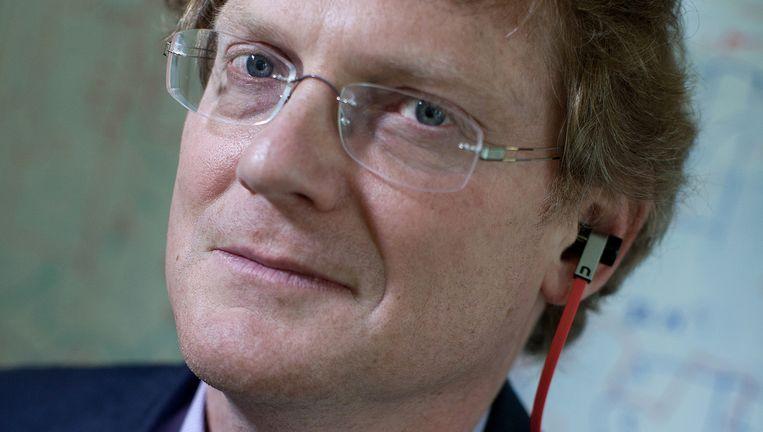 Jaap Haartsen Beeld -