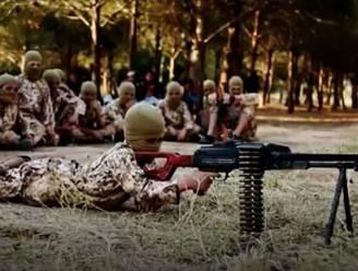 'De welpen van het kalifaat': hoe IS van kinderen moordmachines maakt
