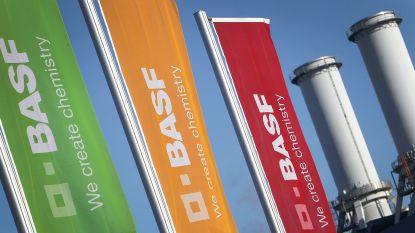 Chemiereus BASF schrapt 6.000 banen tegen eind 2021