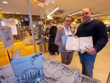 Jumbo wil in Apeldoorn met historisch fotoalbum oudere verzamelaar plezieren