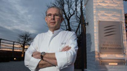 Hof van Cleve bij 50 beste restaurants ter wereld