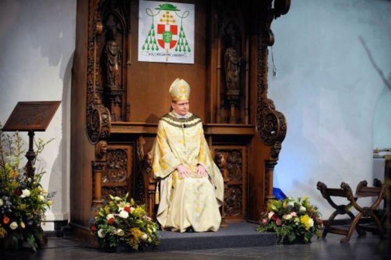 Aartsbisschop Wim Eijk. ANP Beeld