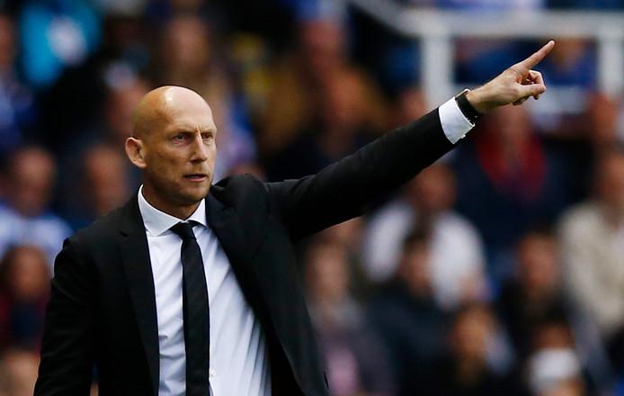 Jaap Stam is nieuwe trainer van PEC Zwolle.