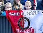 D66: Geef schoolkinderen 'Feyenoord-vrij'
