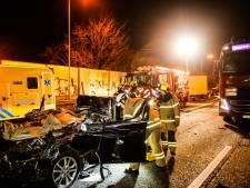 Aantal verkeersongevallen keldert met 32 procent