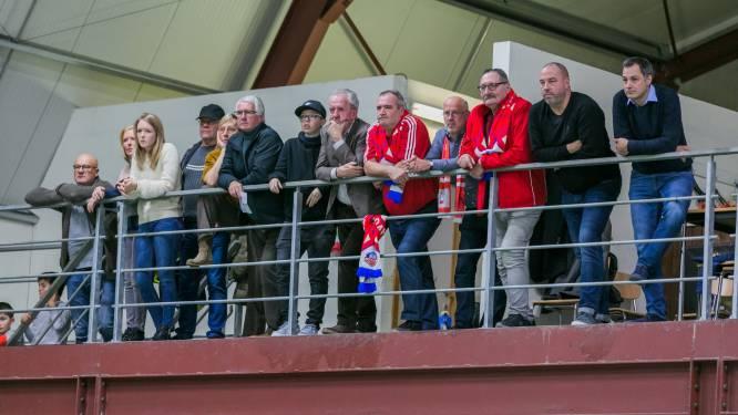 """Saturnus Michelbeke doet nu toch voort in Liga A: """"Premier De Croo heeft onze club gered"""""""