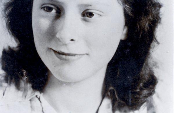 'Als ze werd aangehouden met allerlei wapens, keek ze met een onschuldige blik'
