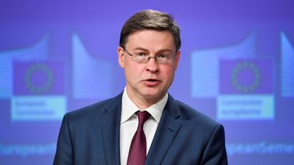 """Europese Commissie: """"België moet structureel tekort gezondheidspersoneel aanpakken"""""""