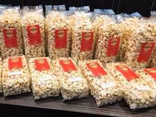 Van een tinderdate naar eigen popcornwinkel