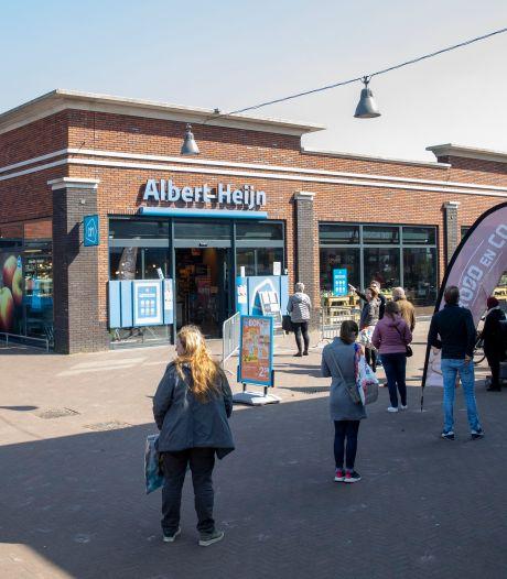 Ruimere openingstijden voor supermarkten rond feestdagen
