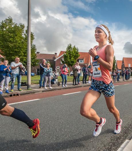 Rachel Klamer genomineerd als triatlete van 2019