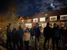 Grote onrust bij huis van veroordeelde pedofiel in Harderwijk: 'explosief naar woning gegooid'