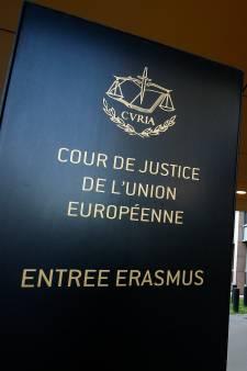 La justice bloque l'accord sur le transfert de données entre l'Europe et les États-Unis