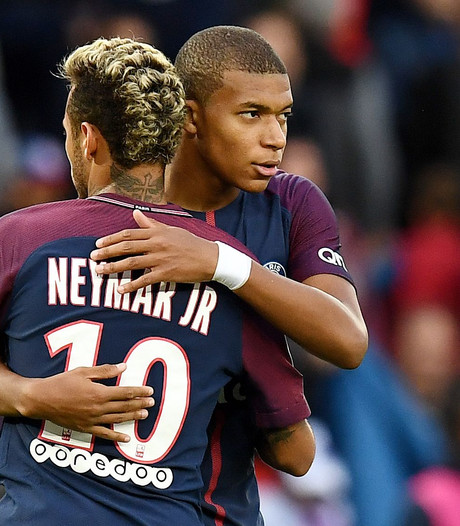 Is Mbappé, Dembélé of Gabriel Jesus het grootste talent?