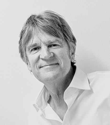 Kattenbroek zette Jan Poolen op de kaart als architect met visie en durf. 'Inmiddels oogt het gedateerd'