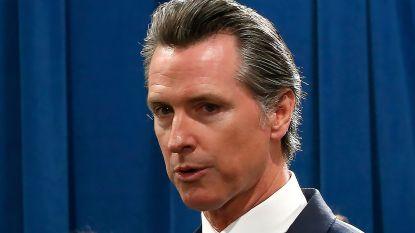 Californië wil Witte Huis laten vervolgen voor opsluiten van migrantenkinderen