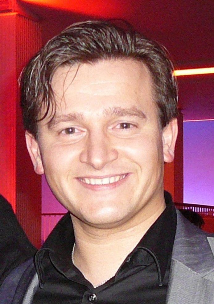 Andrei Lugovski
