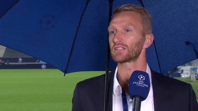 """Wim De Decker voor duel tegen Kiev: """"Ik verwacht een gesloten wedstrijd"""""""