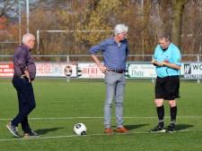 William Slotboom neemt stokje bij VIOS over van Theo Helmers
