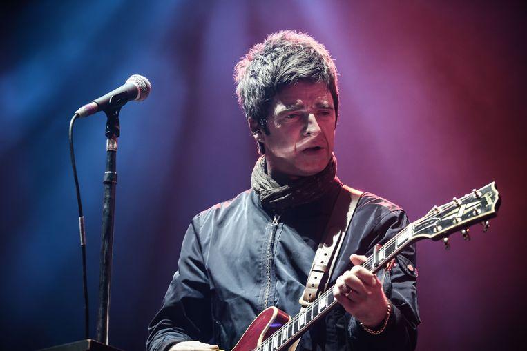 Mancunian Noel Gallagher en zijn High Flying Birds zijn de hoofdact vanavond in de Manchester Arena.