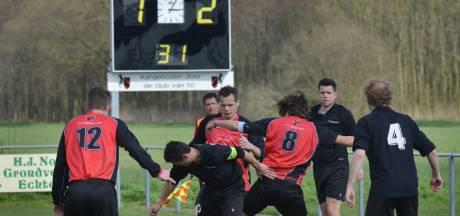 Overzicht donderdagwedstrijden: Heerewaarden verliest maar met 0-2: 'Beste wedstrijd van het seizoen'