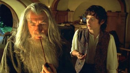 Amazon wil tv-serie over 'The Lord of the Rings' maken