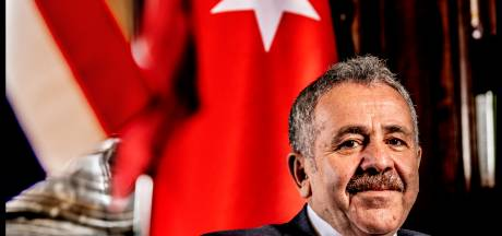 Turkse ambassadeur: Jullie hebben nooit geprobeerd ons te begrijpen