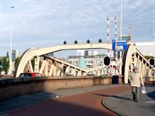 Koninginnebrug kan weer dicht: omrijden niet langer nodig